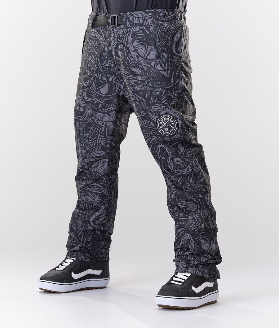 Dope Blizzard Snow Pants Shallowtree
