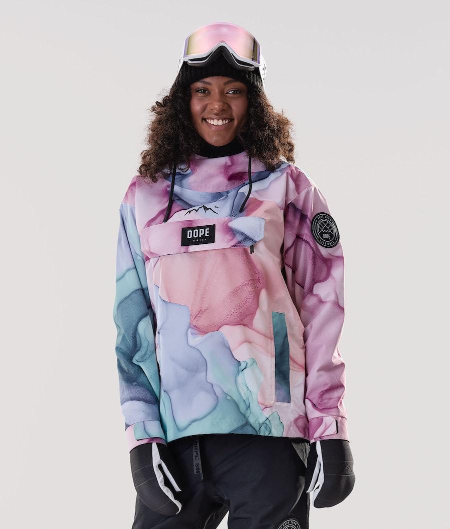 Dope Blizzard PO W Snowboard Jacket Mirage