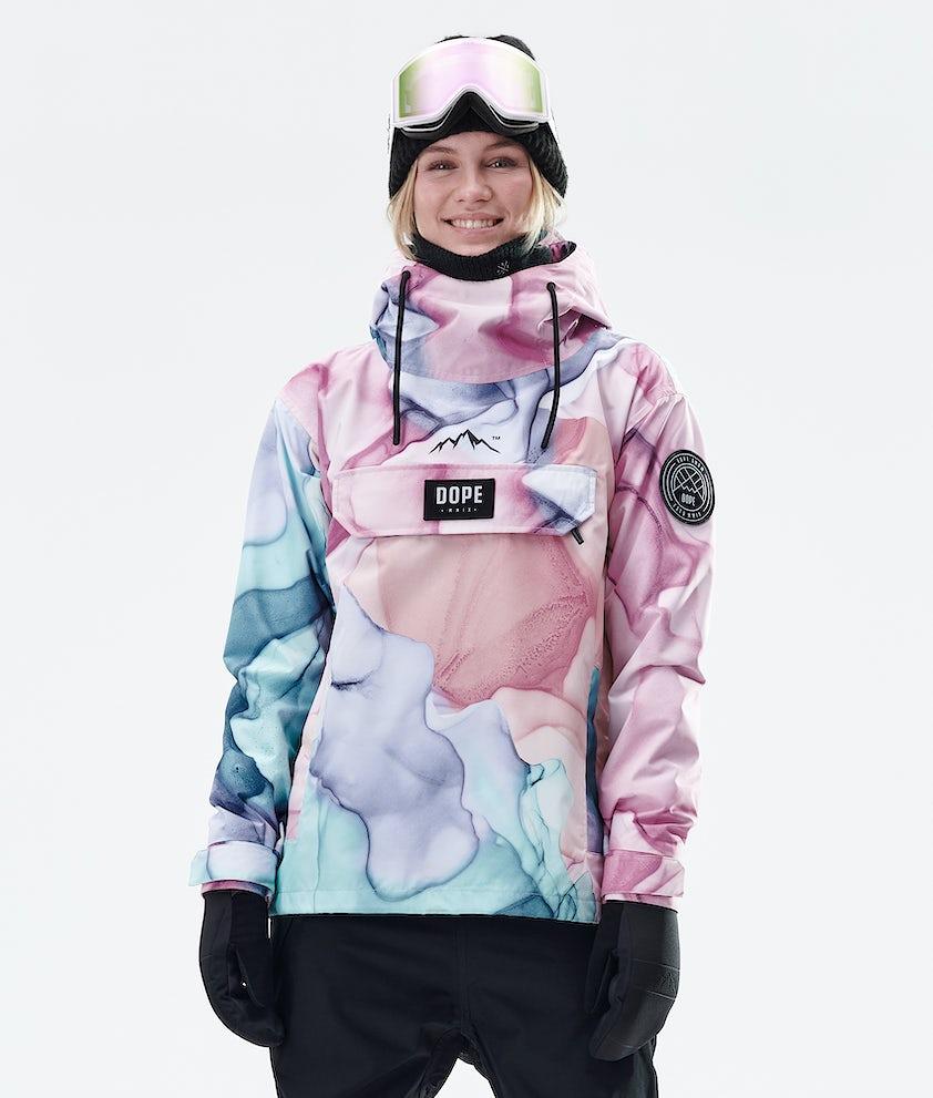 Dope Blizzard PO W Snowboardjacka Mirage