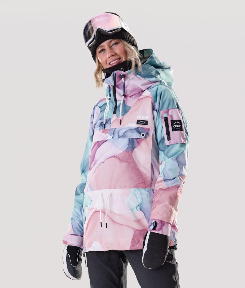 Dope Annok W Veste de Snowboard Mirage