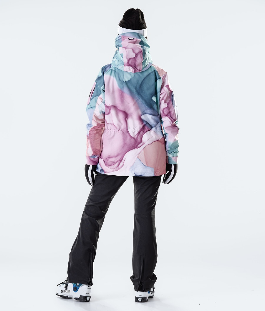 Dope Annok W Women's Ski Jacket Mirage