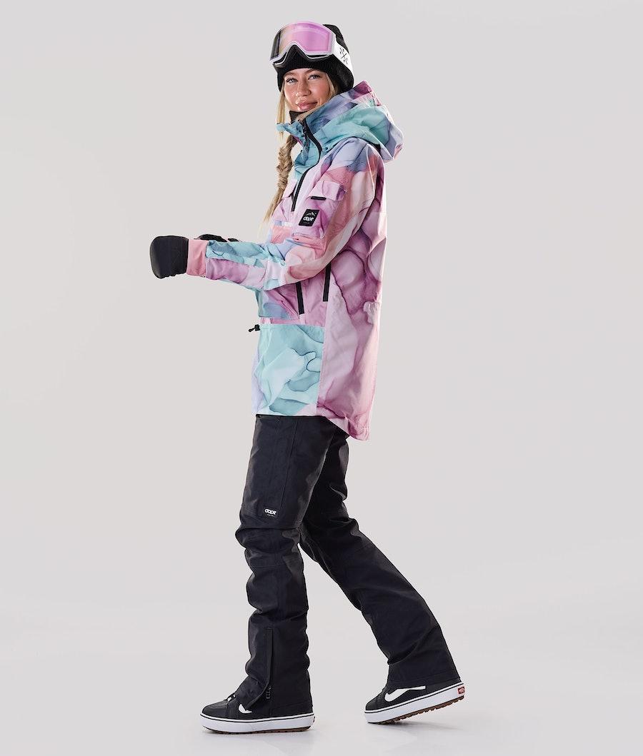 Dope Akin W Women's Snowboard Jacket Mirage