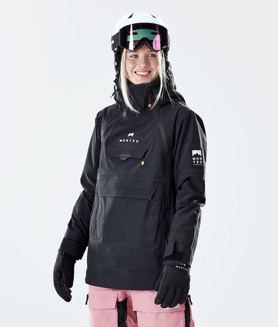 Doom W Snowboard Jacket