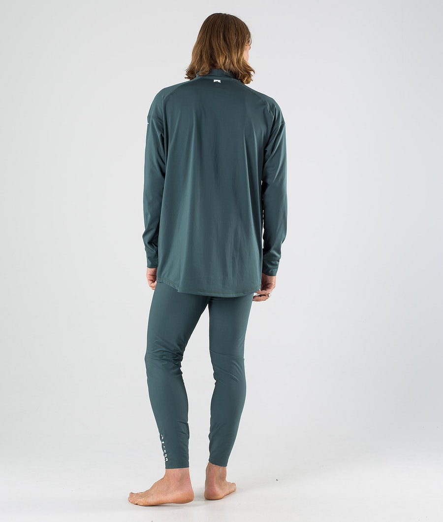 Montec Zulu Base Layer Top Dark Atlantic
