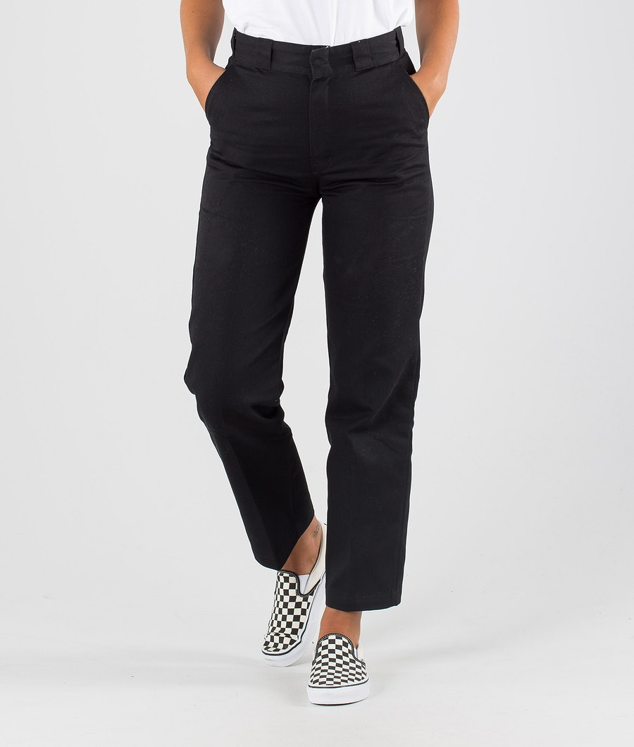 Dickies Elizaville Pants Black