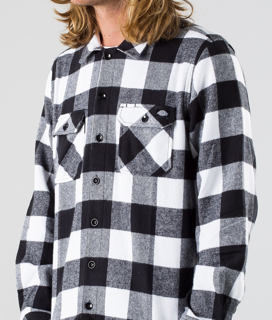 Dickies Sacramento Shirt Black
