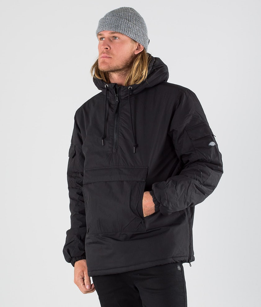 Dickies Parksville Giacca Black