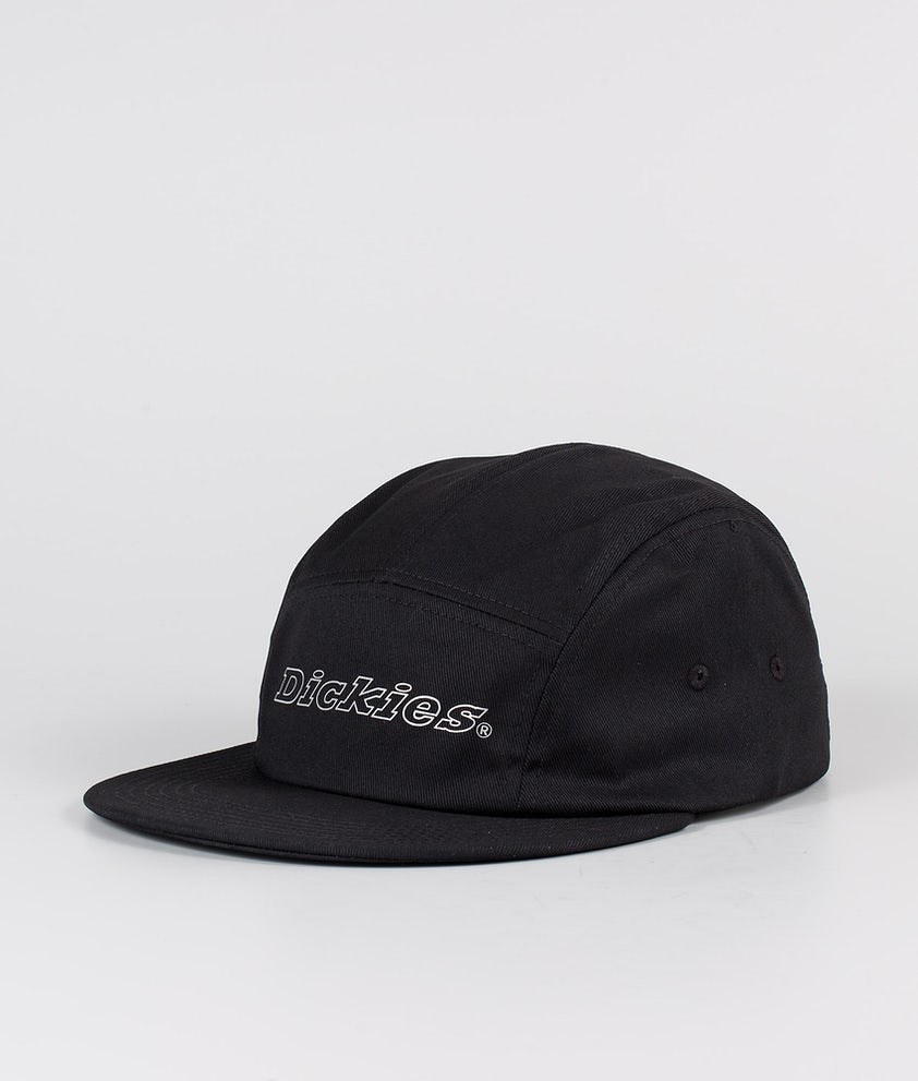 Dickies Mcrae Cap Black