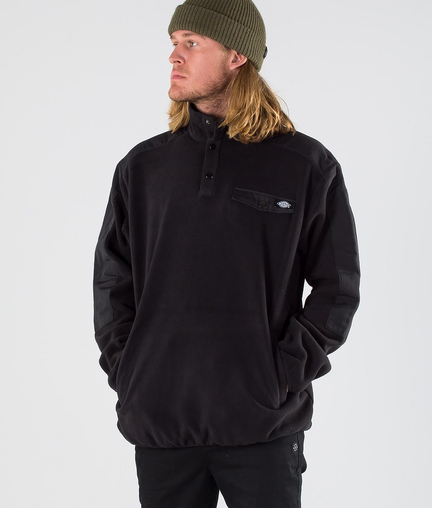 Dickies Port Allen Pull Black