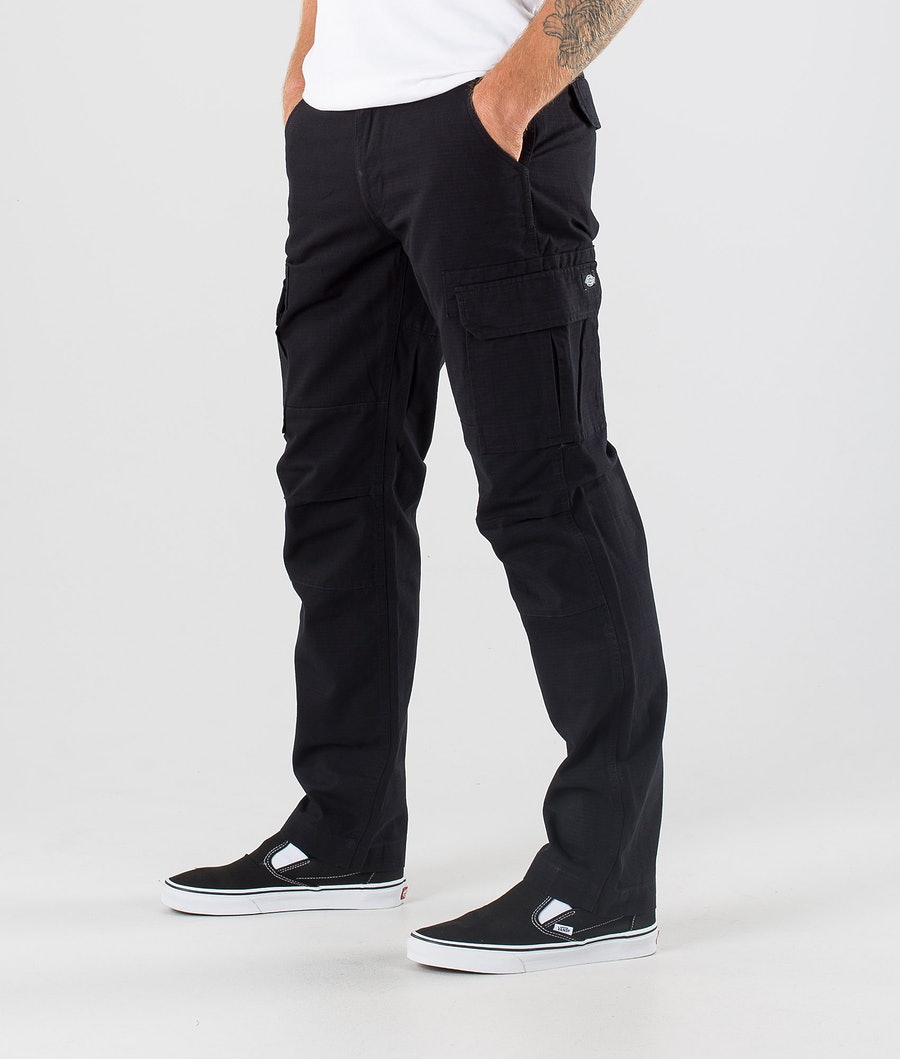 Dickies Edwardsport Broek Black
