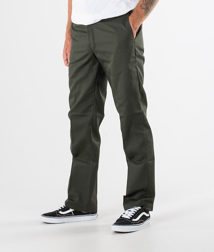Dickies Original 874 Work Pant Byxa Olive Green