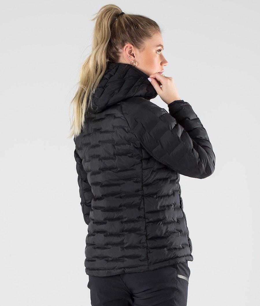 Peak Performance Argon Light Women's Jacket Black