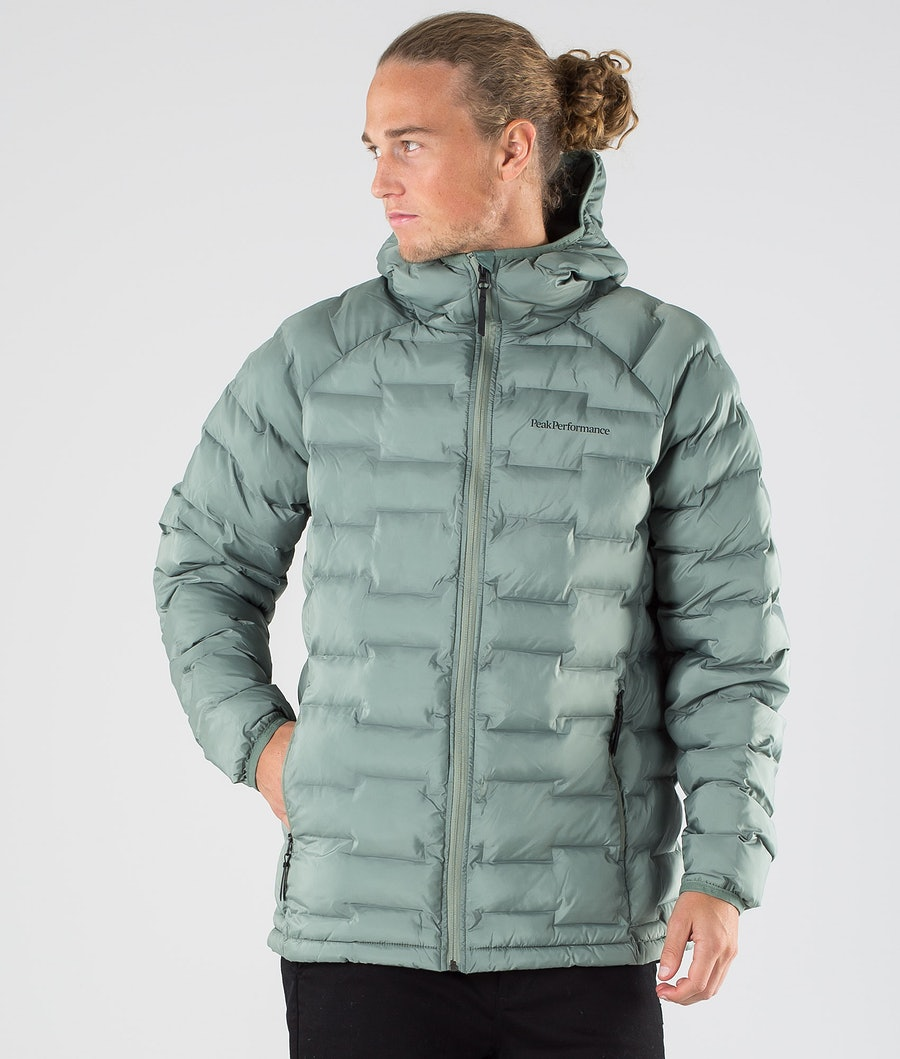 Peak Performance Argon Hood Giacca Fells View