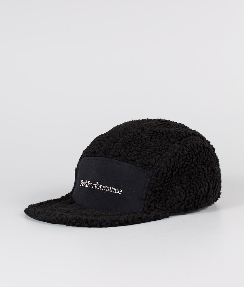 Peak Performance Original Pile Cap Black