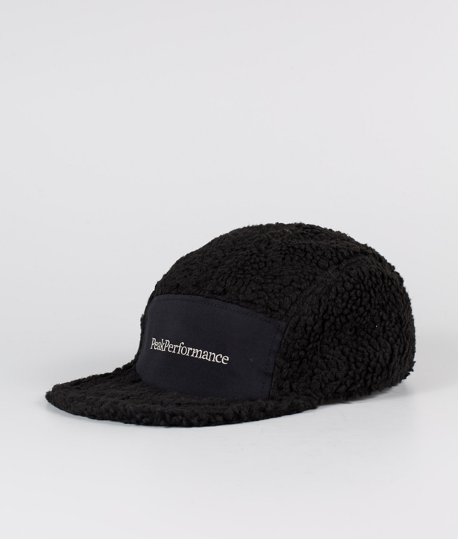 Peak Performance Original Pile Caps Black