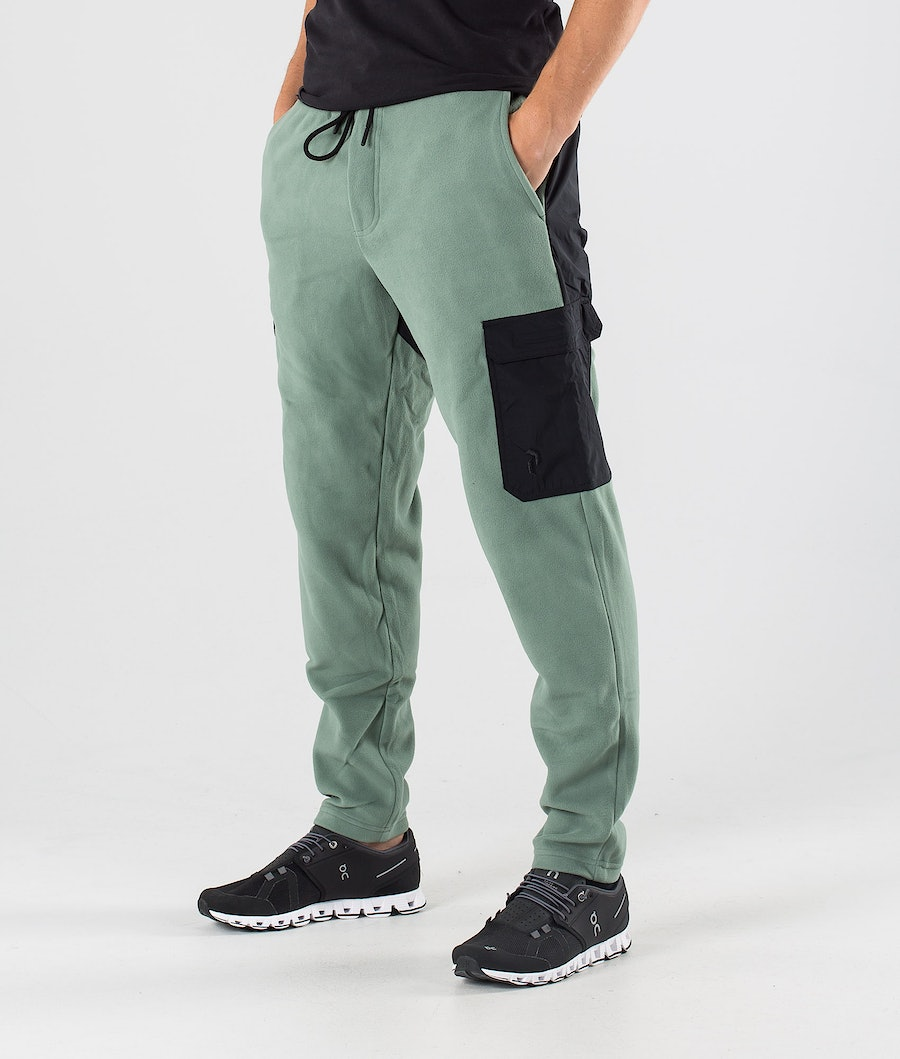 Peak Performance Tech Soft Fleece Pants Fells View