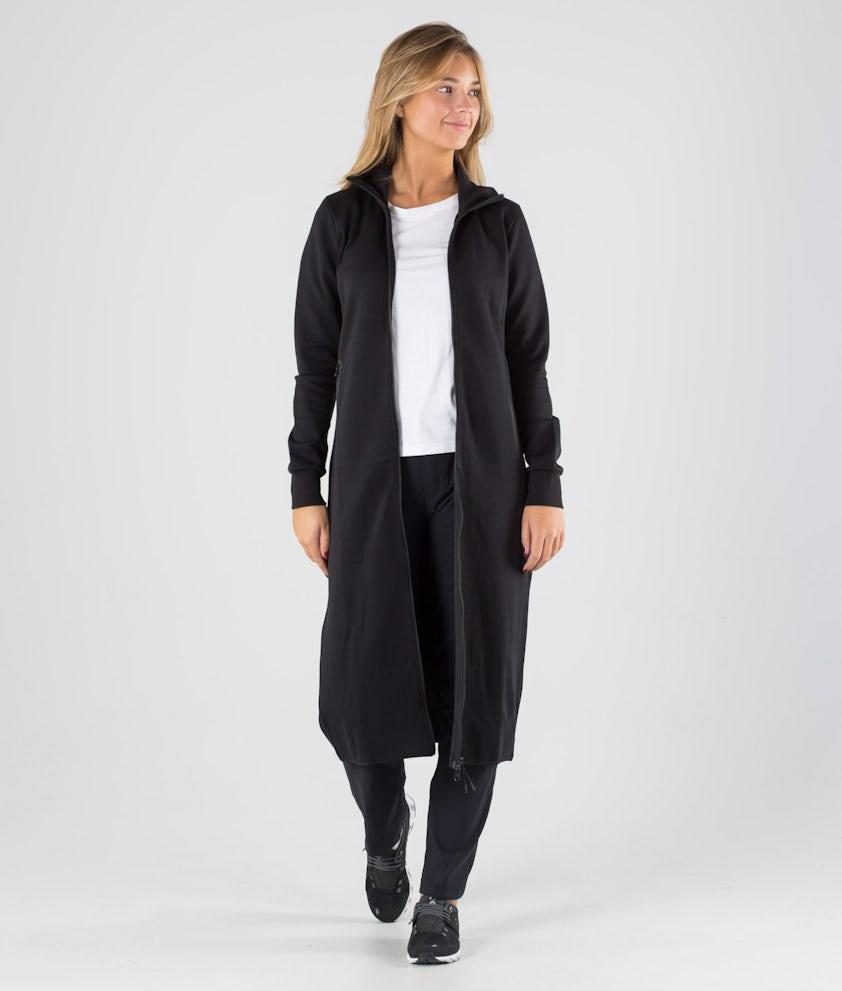 Peak Performance Tech Dress Kjole Black