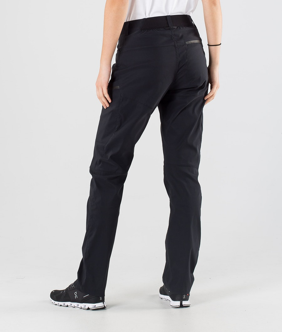 Peak Performance Iconiq Women's Outdoor Trousers Black