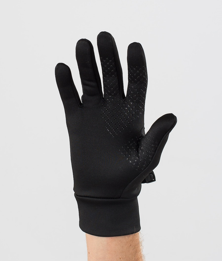 Dope Power Gants de Ski Black/Black