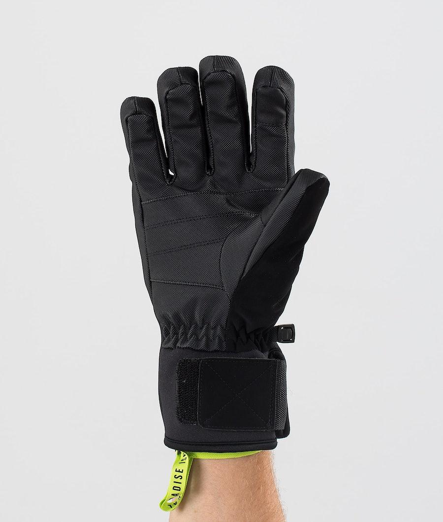 Dope Ace Glove Ski Gloves Olive Green