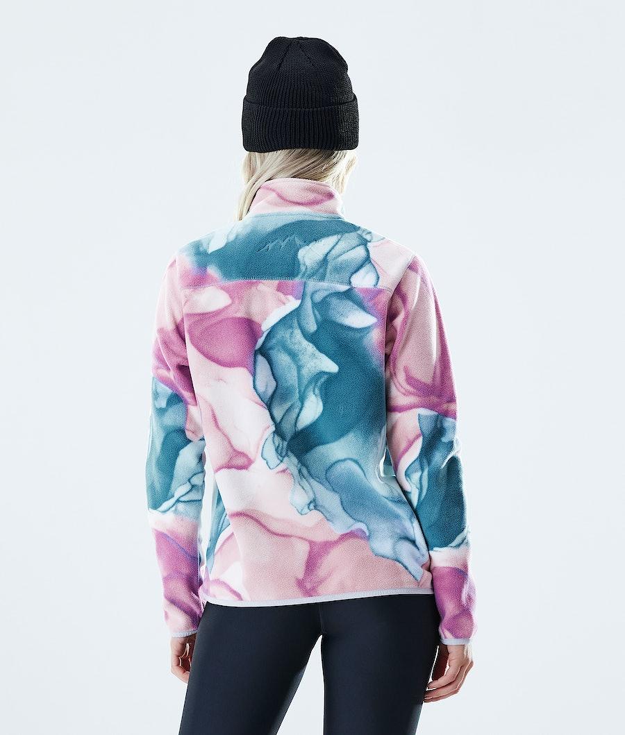 Dope Loyd W Women's Fleece Sweater Mirage
