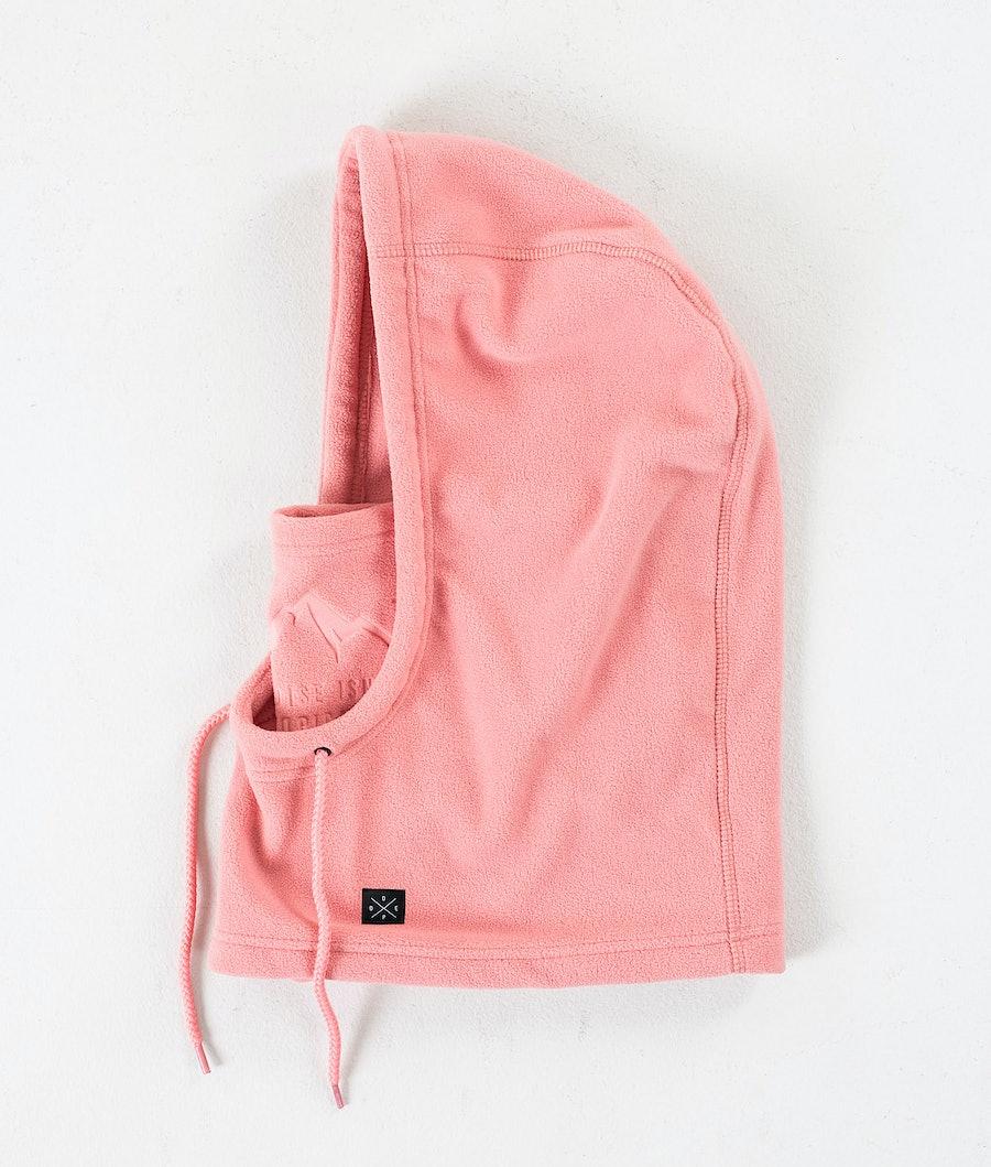 Dope Cozy Hood Ansiktsmask Pink
