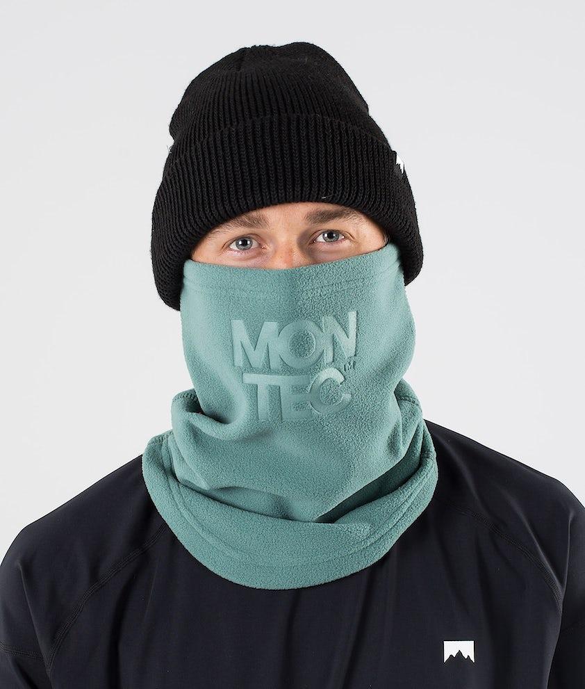 Montec Echo Tube Ansiktsmask Atlantic