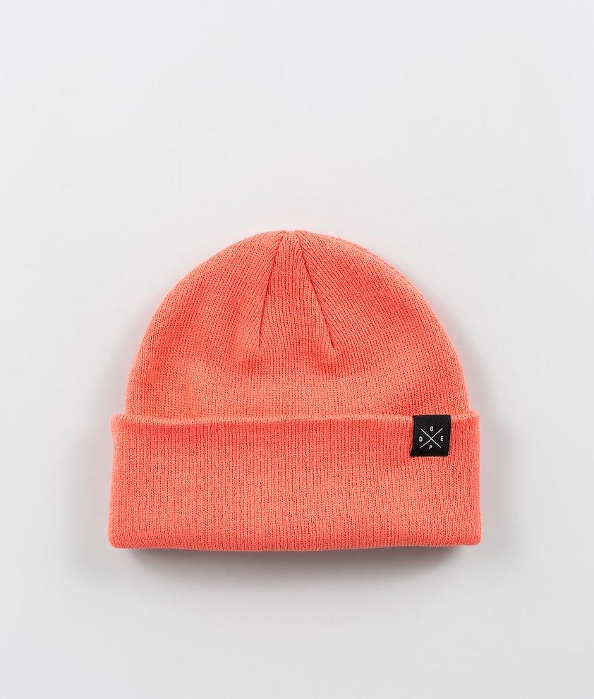 Dope Solitude Mütze Coral