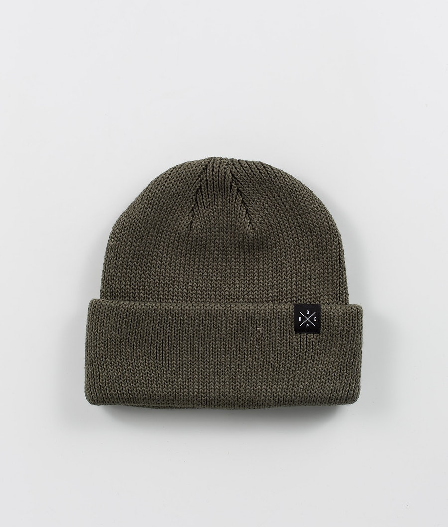 Dope Drifter II Pipo Olive Green