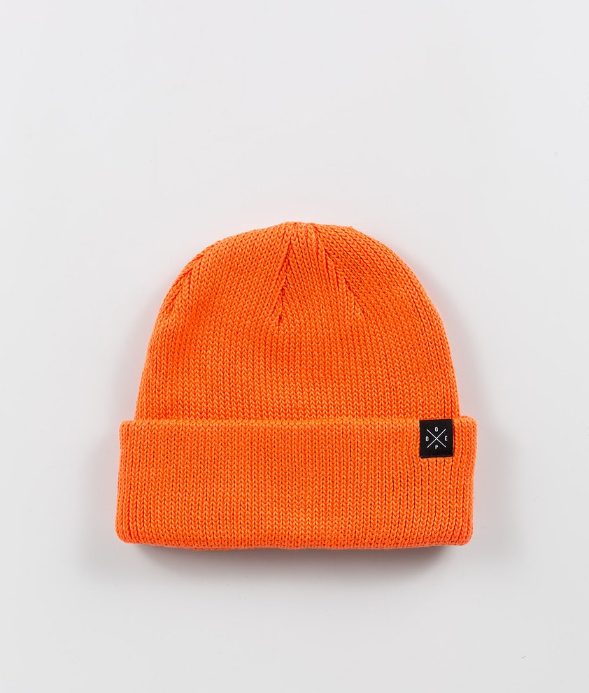 Dope Drifter II Berretto Orange
