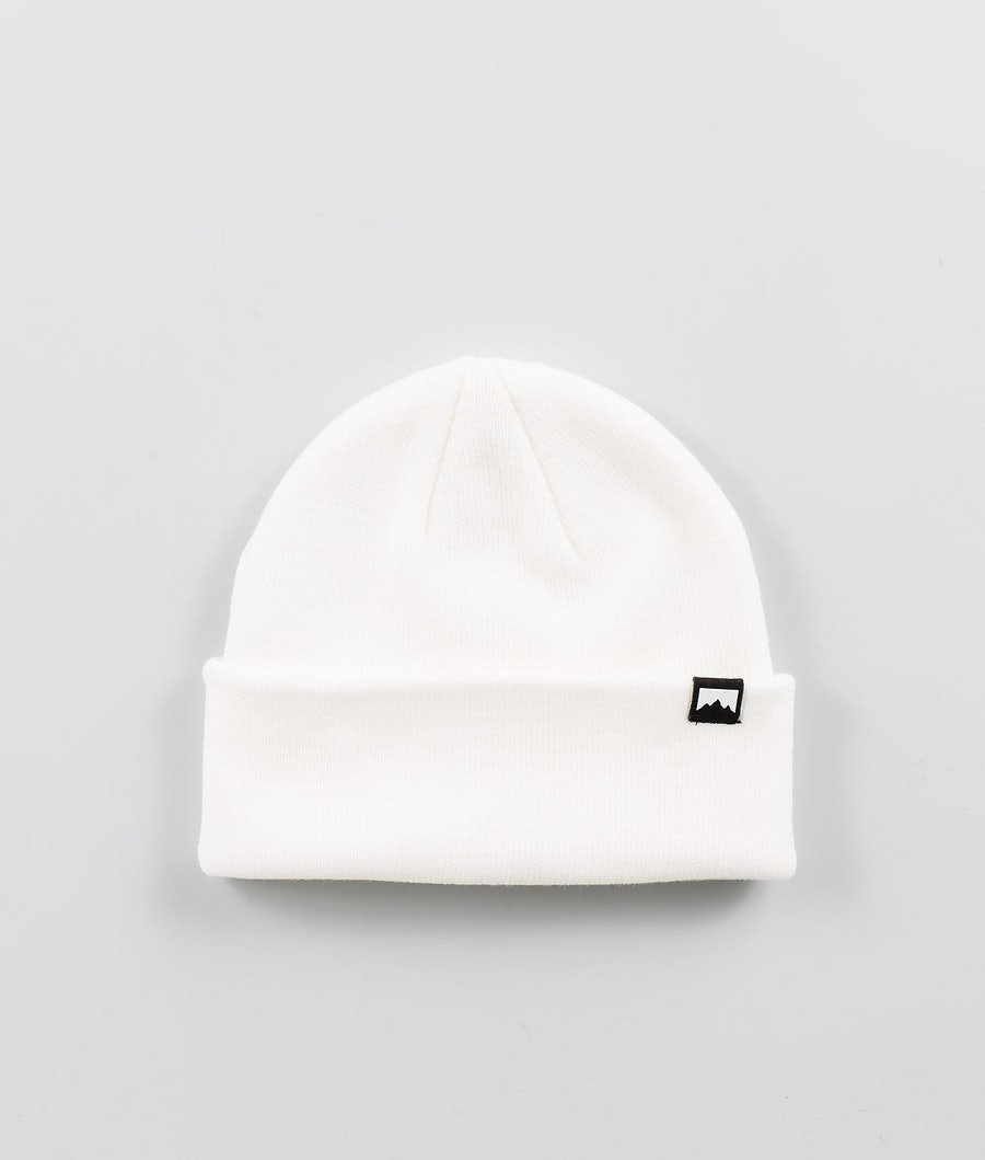 Montec Echo Bonnet White