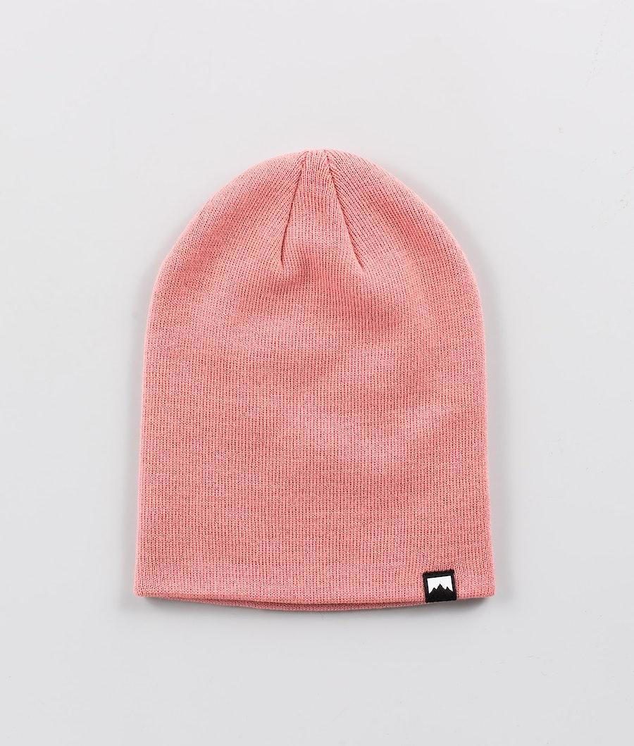 Montec Echo Beanie Pink