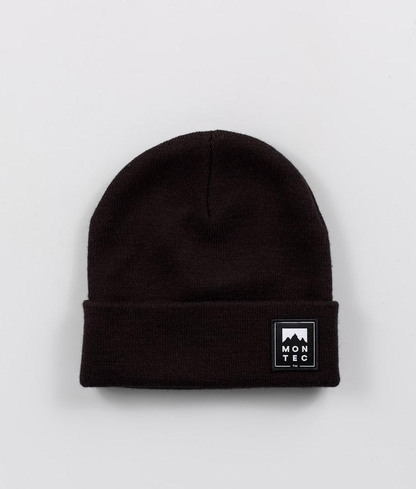 Montec Kilo II Bonnet Black
