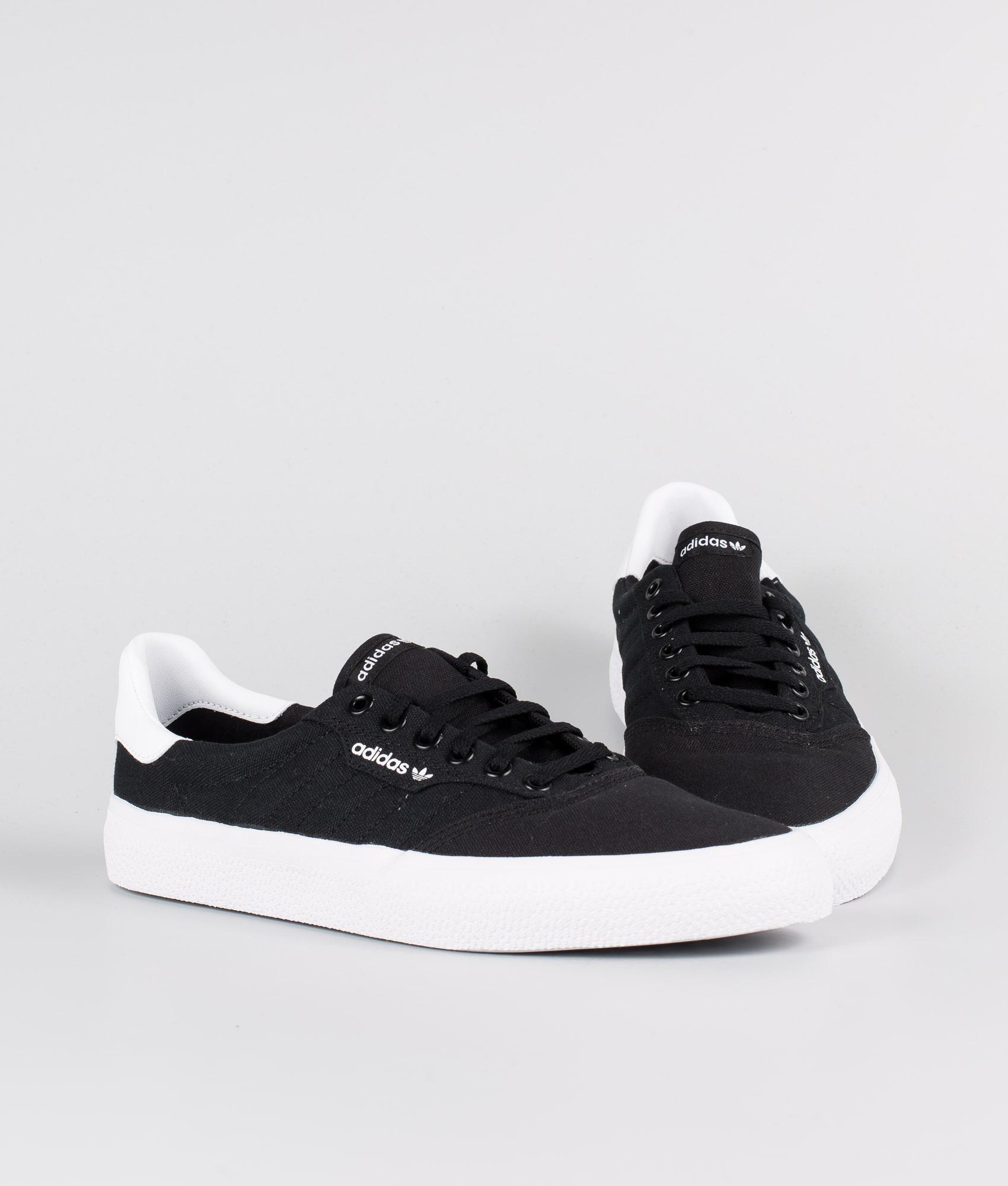 Adidas Originals 3MC Sko Core BlackCore BlackFootwear