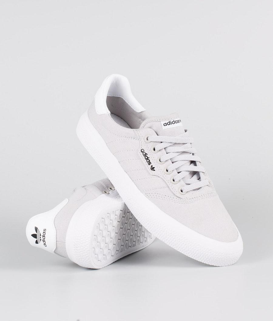 Adidas Originals 3MC Kengät Ligth Solid Grey/Ligth Solid Grey/Footwear White