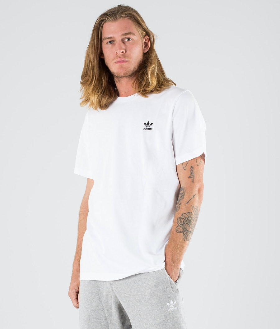Adidas Originals Essential T-Shirt White