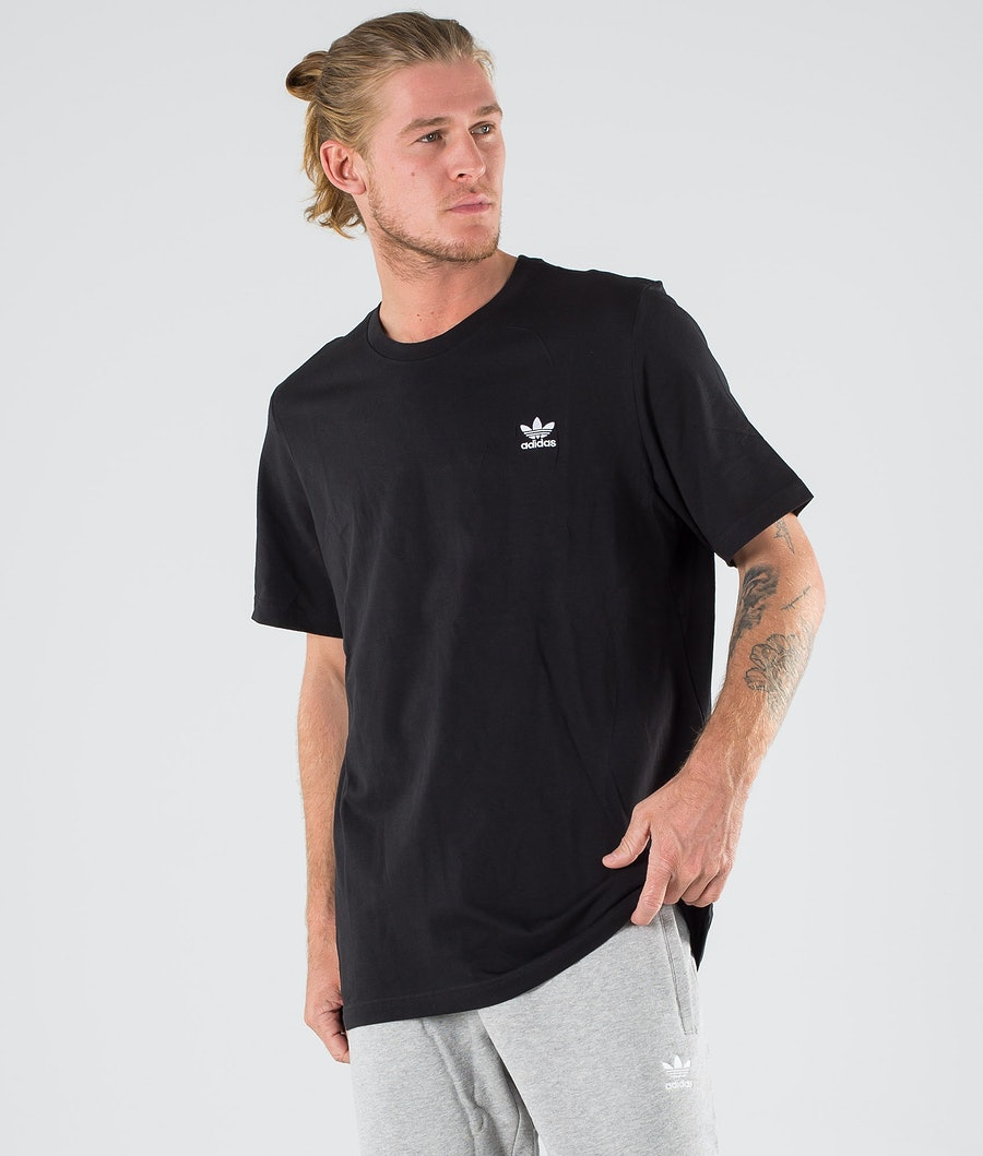 Adidas Originals Essential T-Shirt Black