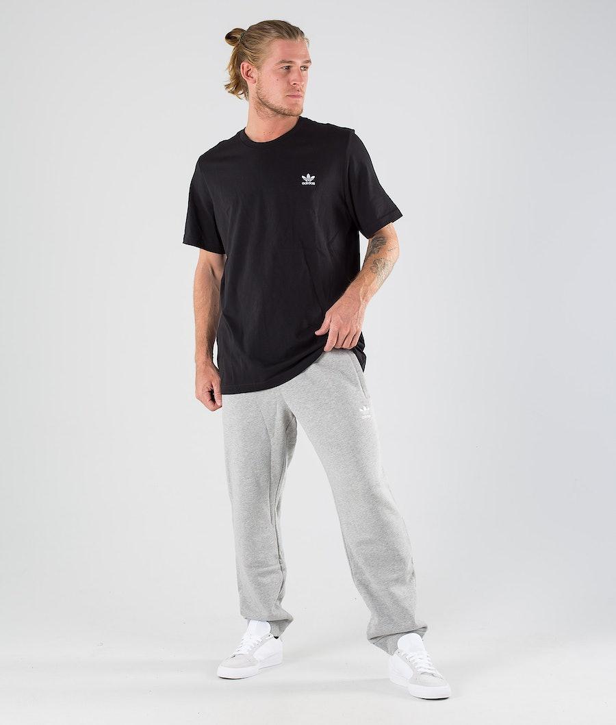 Adidas Originals Essential T-shirt Black