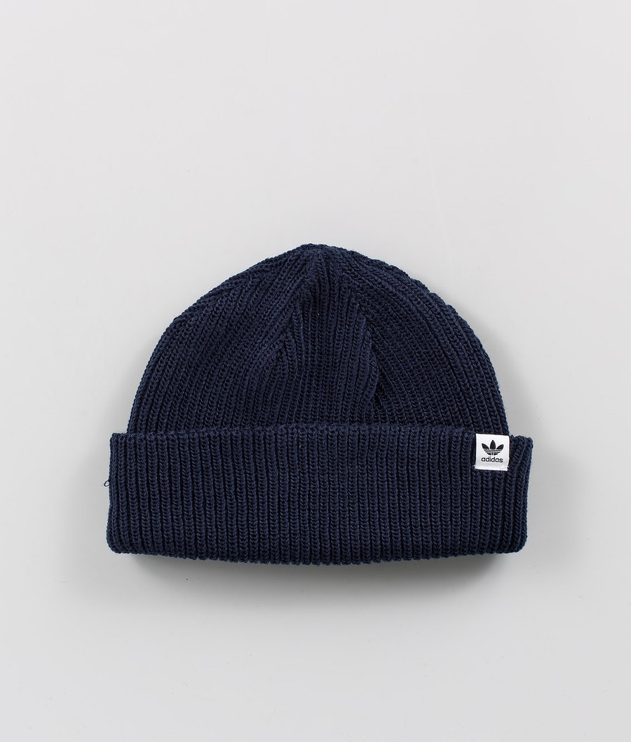 Adidas Originals Shorty Bonnet Collegiate Navy/White