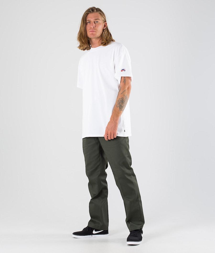 Nike SB Tee Essential T-shirt White