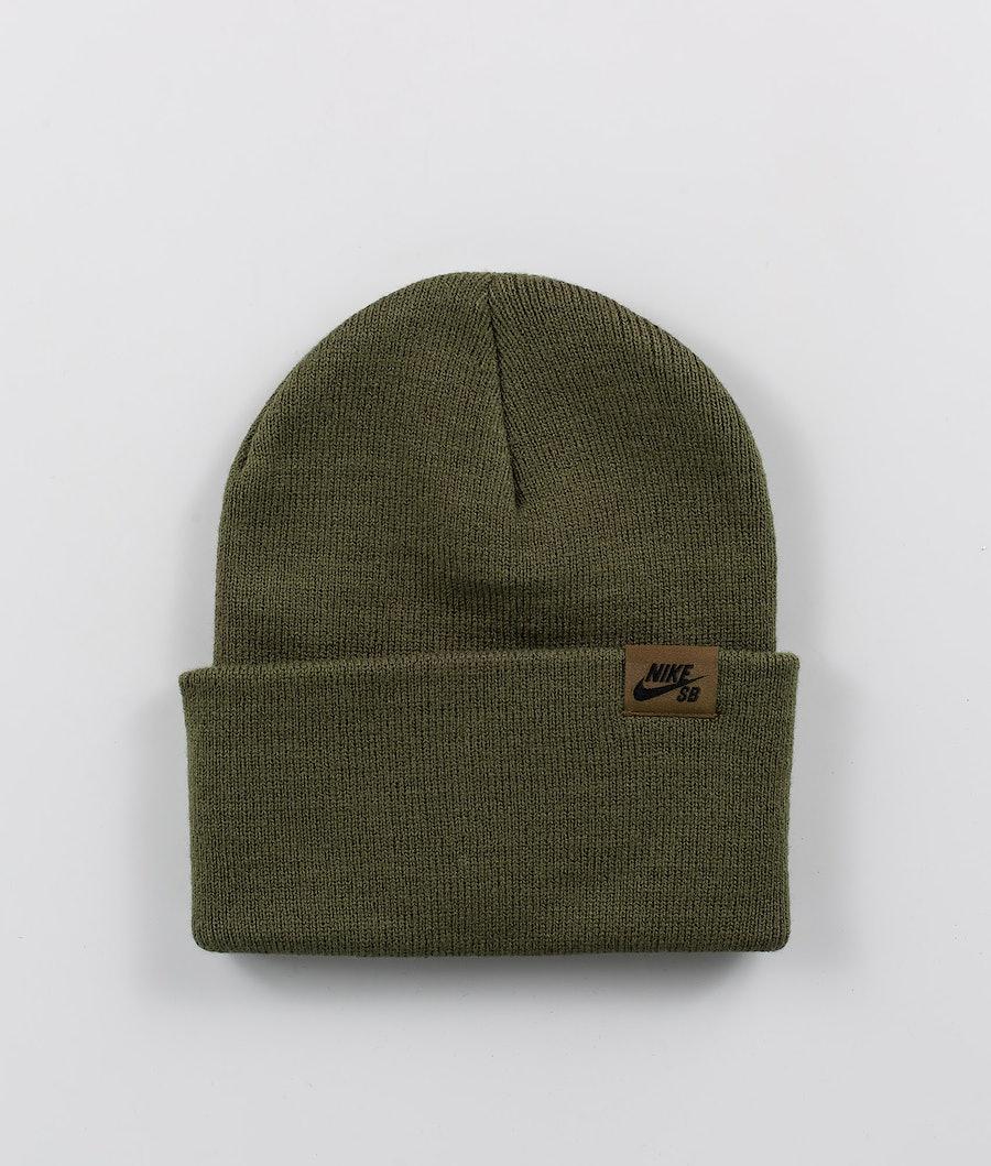 Nike SB Cap Utility Bonnet Cargo Khaki/Black