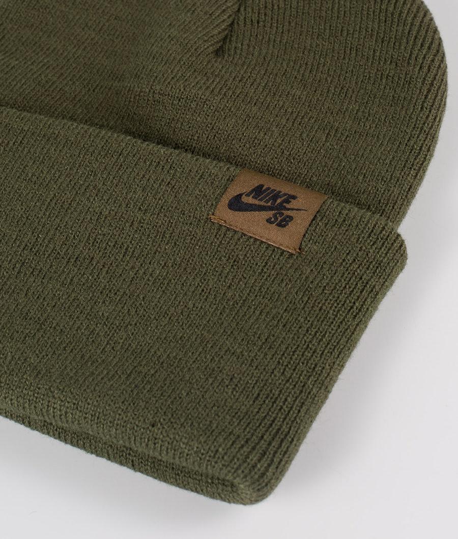 Nike SB Cap Utility Mössa Cargo Khaki/Black