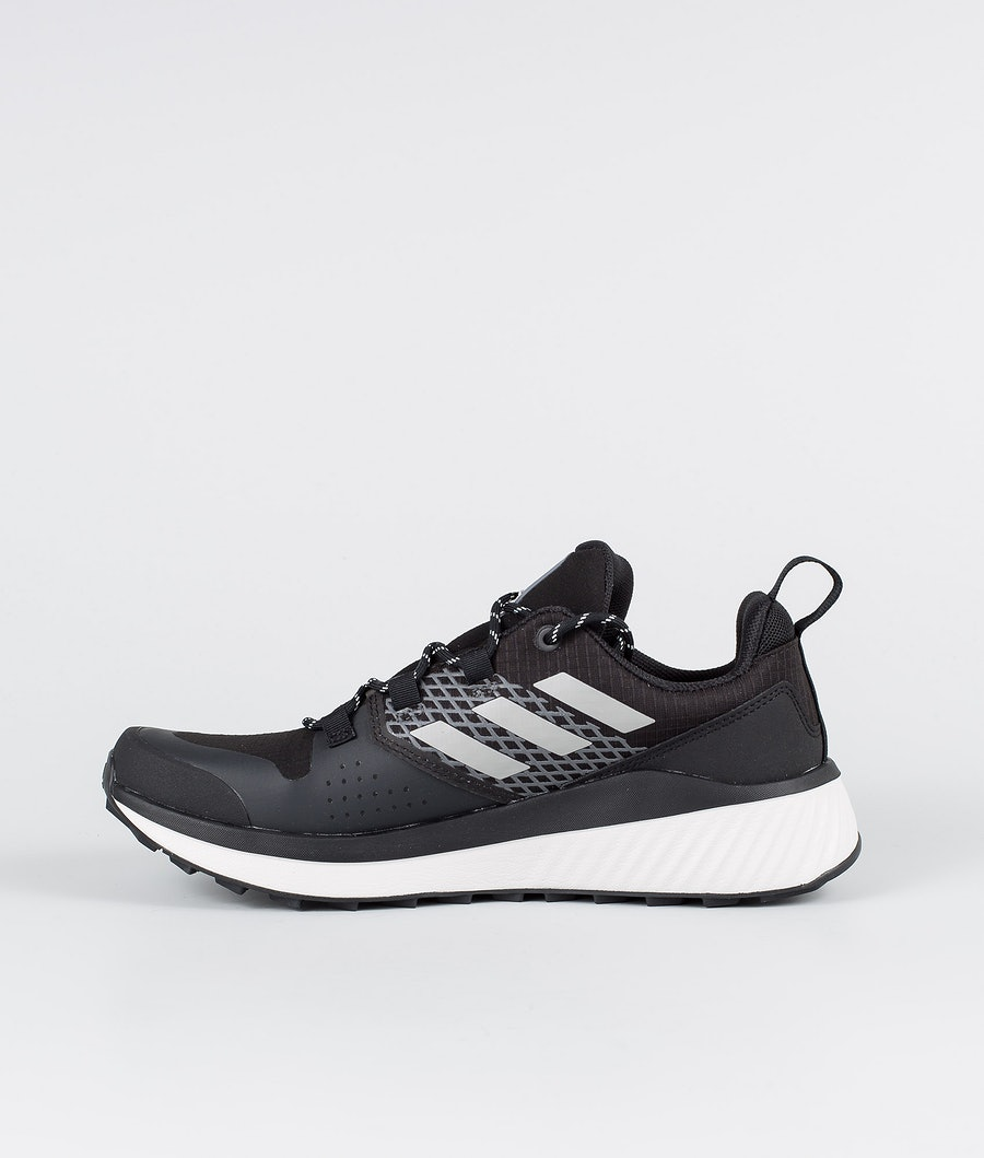 Adidas Terrex Terrex Folgian Hiker GTX Women's Shoes Core Black/Grey Four/Grey One