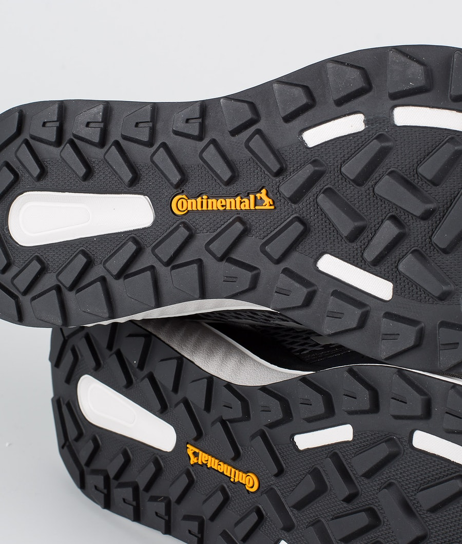 Adidas Terrex Terrex Folgian Hiker GTX Skor Dam Core Black/Grey Four/Grey One