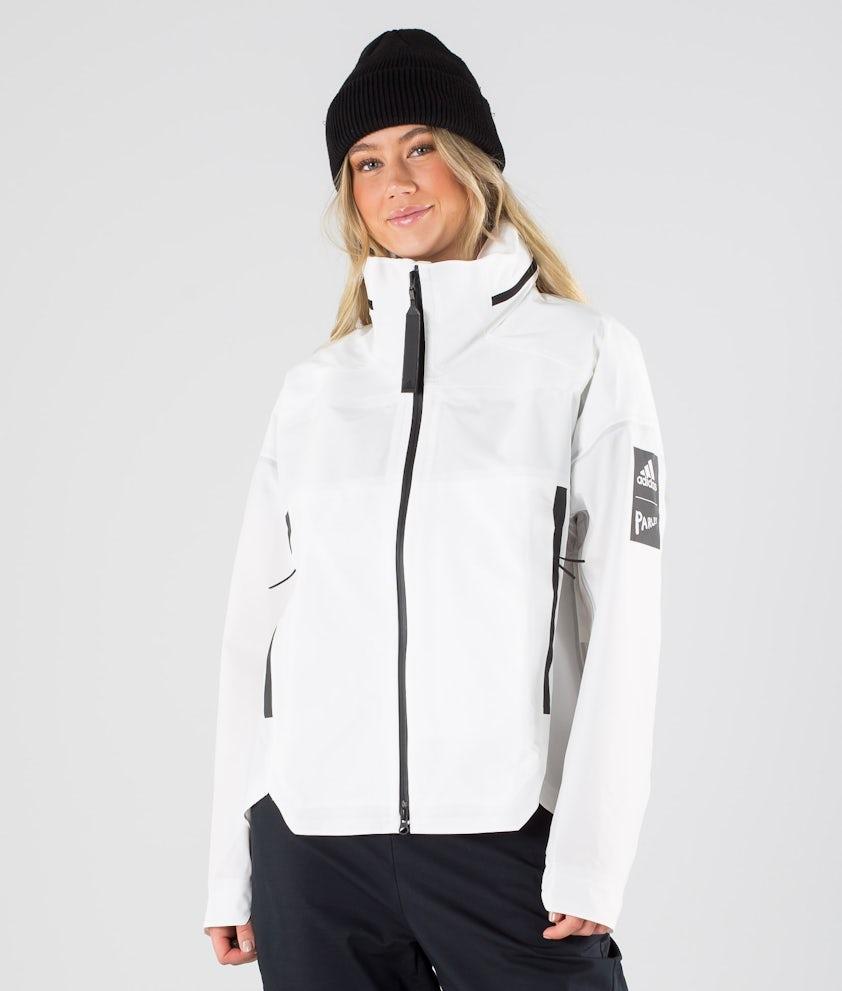 Adidas Terrex Myshelter Par Jacket Non Dye