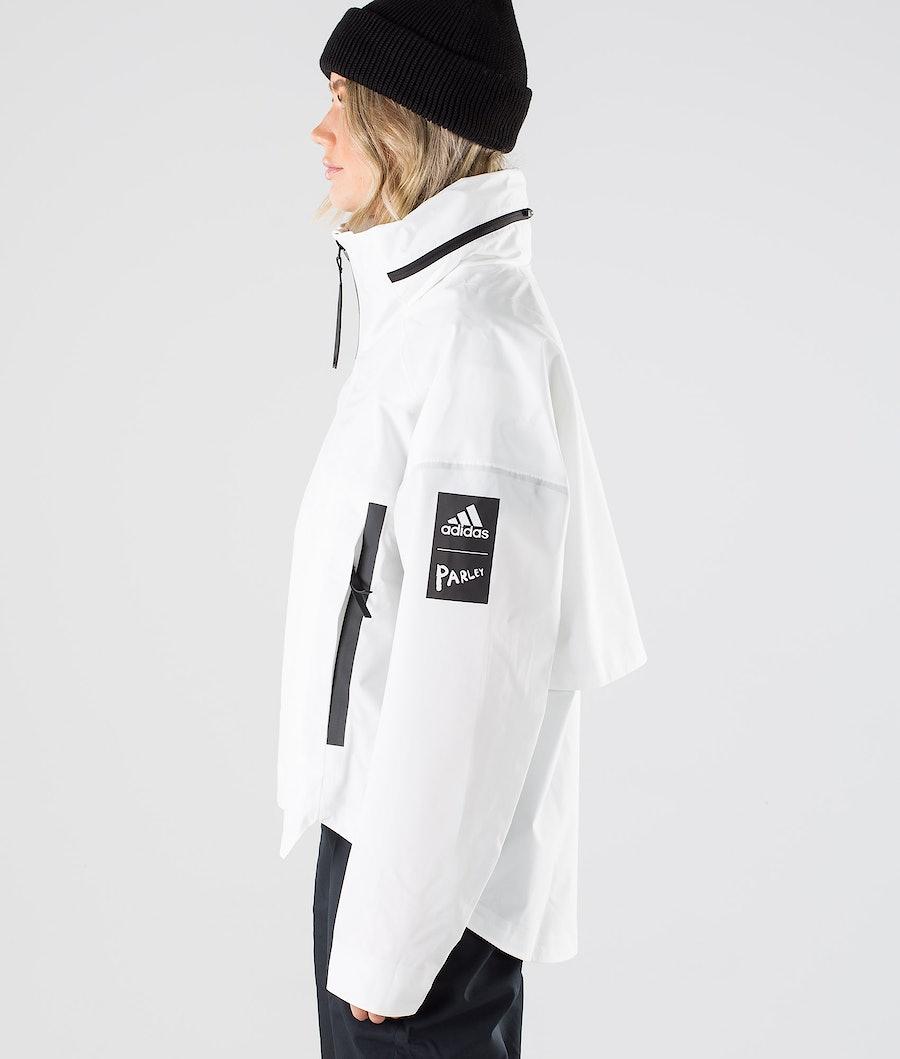 Adidas Terrex Myshelter Parka Women's Jacket Non Dye