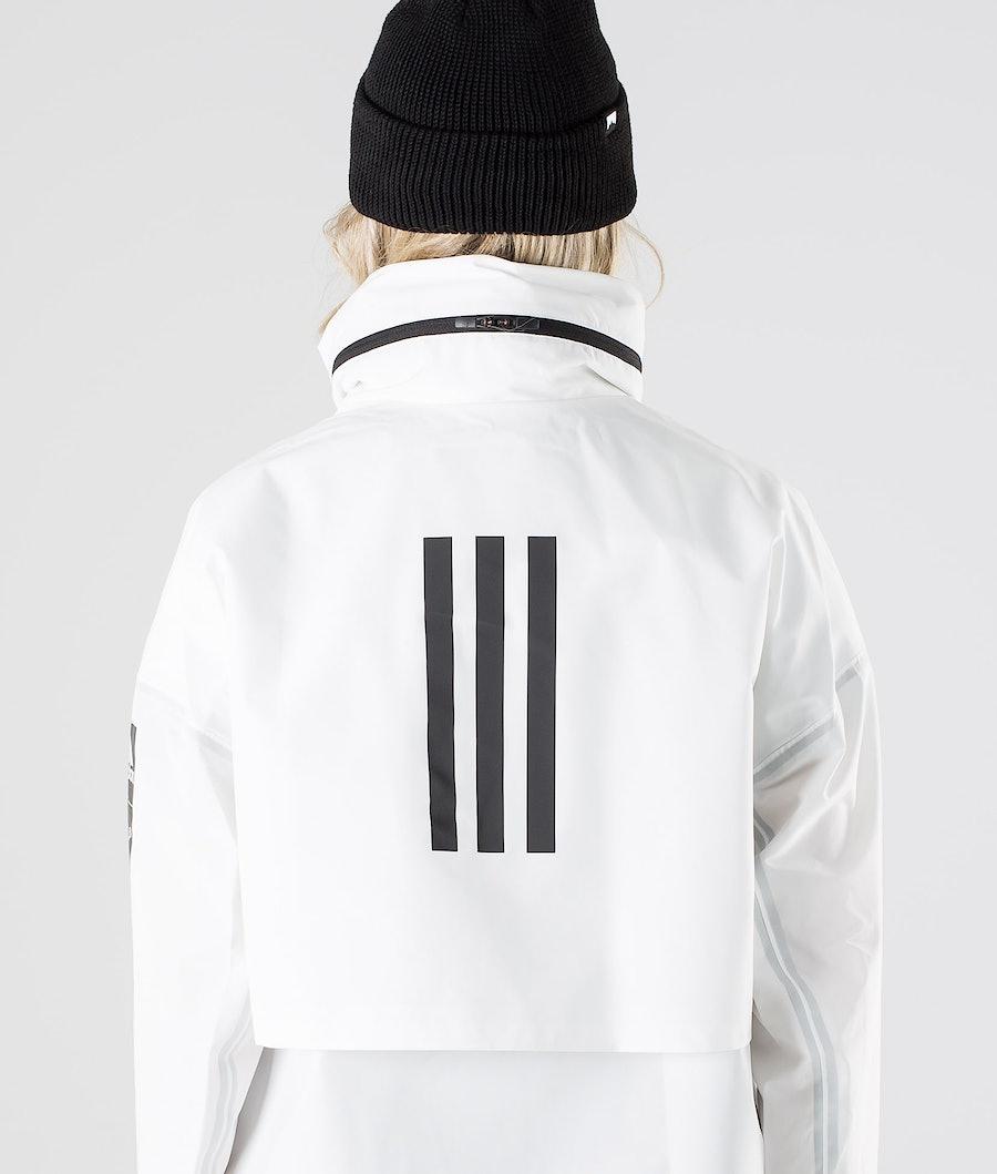 Adidas Terrex Myshelter Parka Jacke Damen Non Dye