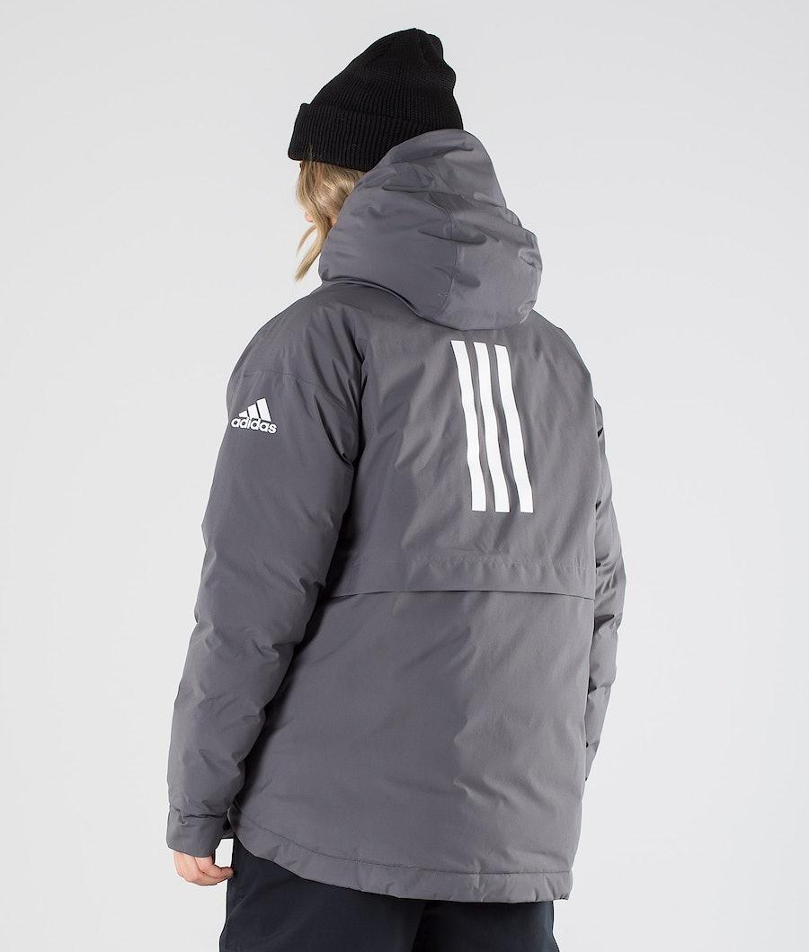 Adidas Terrex Urban I J R.R Women's Jacket Grey Five