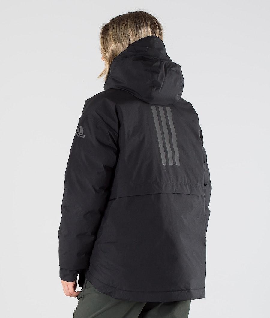 Adidas Terrex Urban I J R.R Jacke Damen Black