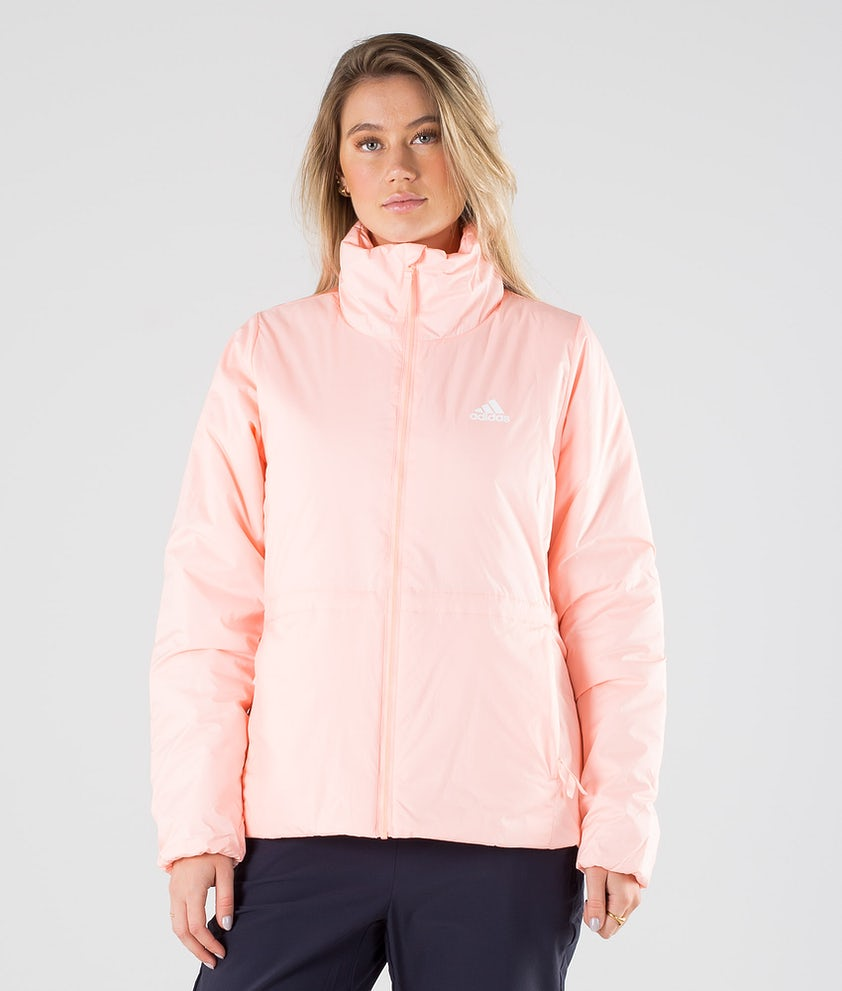 Adidas Terrex BSC Insulated Giacca Haze Coral